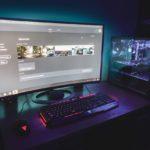 Guía mejores monitores 4k