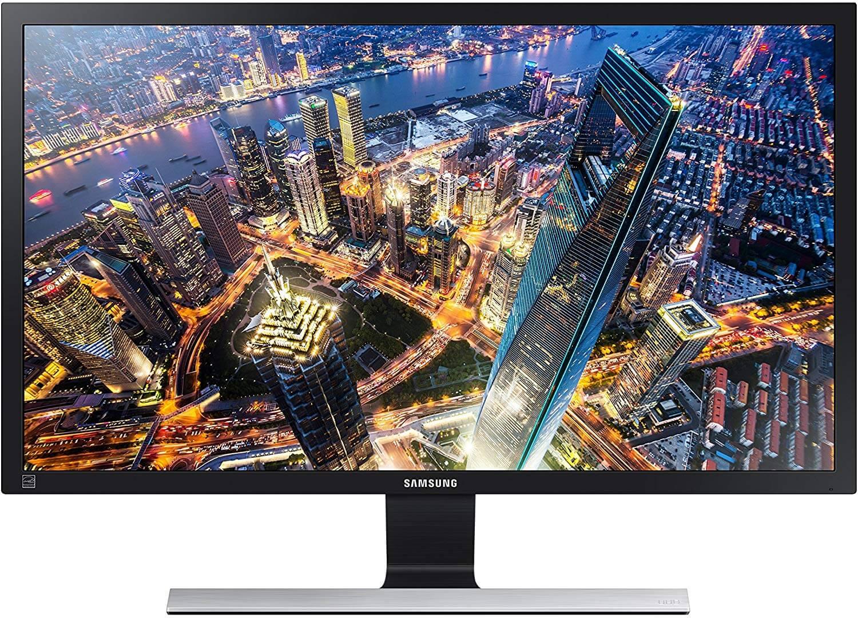 Samsung U28E570DS top mejores monitores 4k