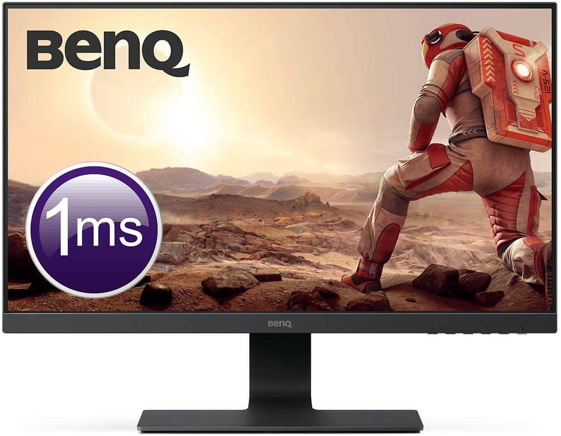 Mejor monitor calidad precio benq