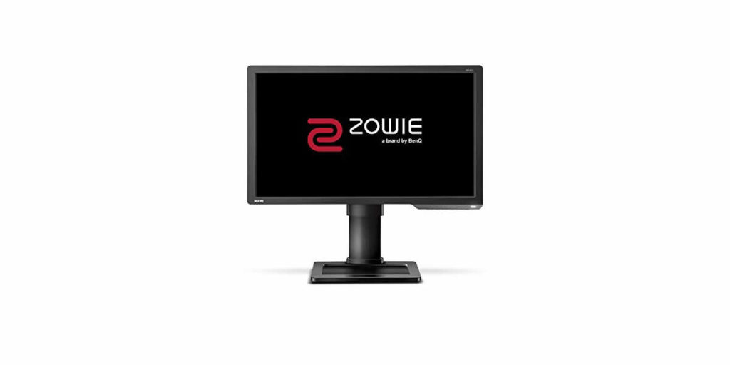 BenQ ZOWIE XL2411P Opiniones y Review