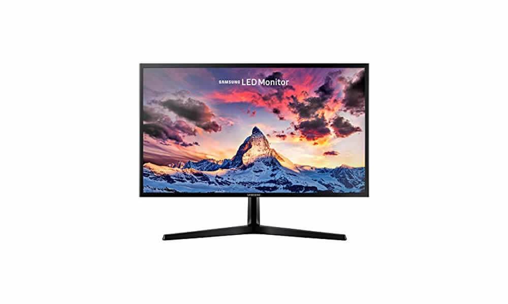 Samsung S27F358 opiniones y review