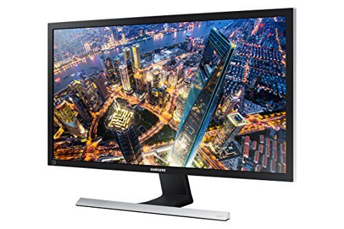 Samsung U28E570 review