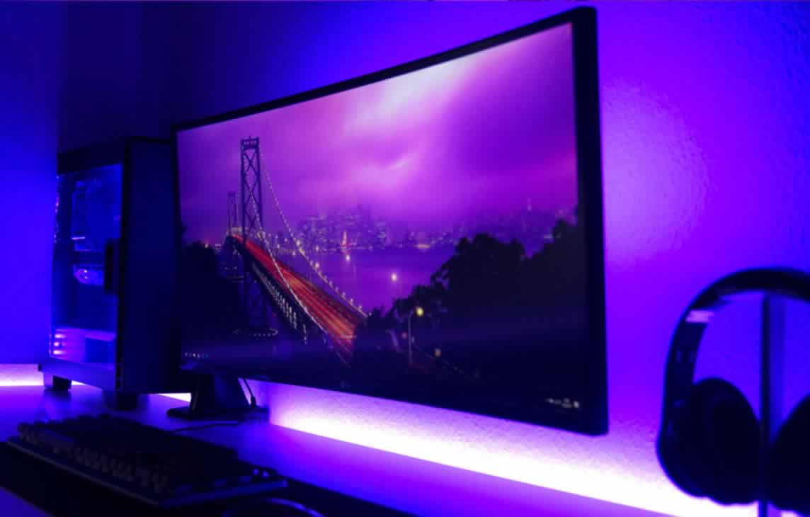 Mejores monitores 2k (qhd) calidad precio