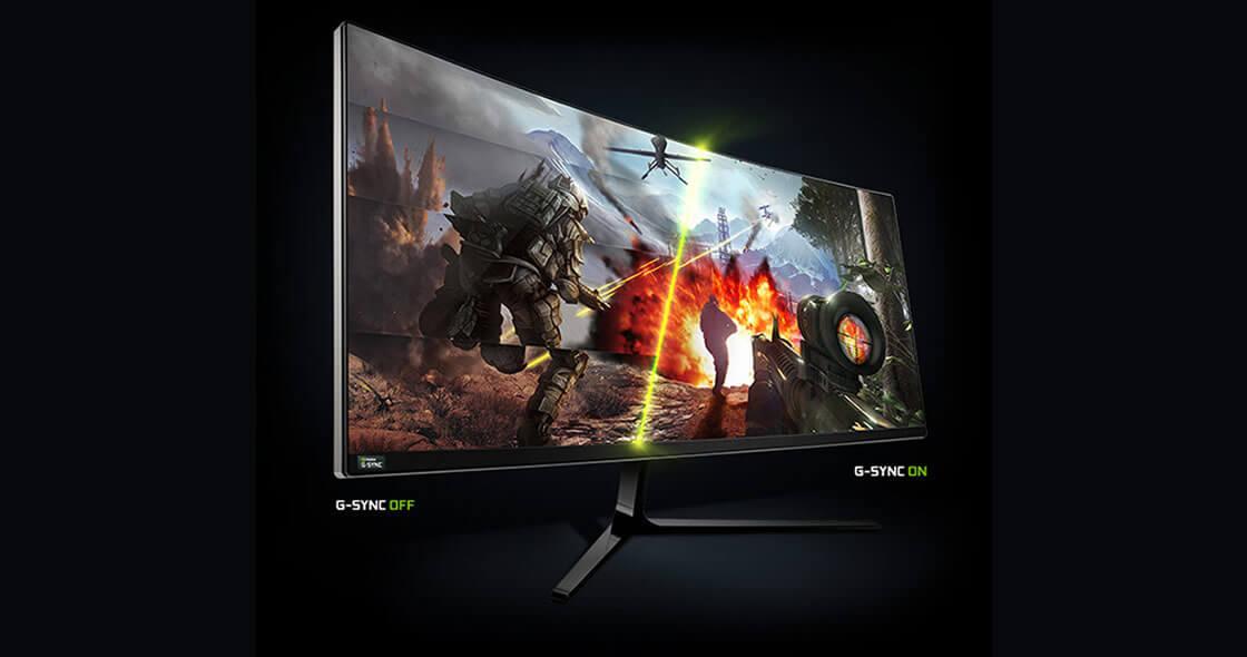 Mejores monitores compatibles con gsync